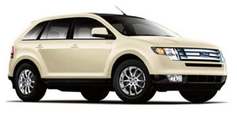 Pre-Owned 2008 Ford Edge 4dr SEL AWD