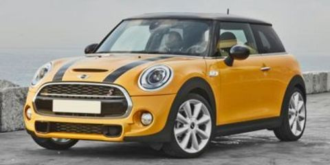 Pre-Owned 2015 MINI Cooper Hardtop 2dr HB S